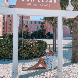 QUICK GETAWAY TRIP TO ST PETE BEACH FLORIDA + TRAVELING DURING A GLOBAL PANDEMIC