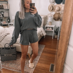 LOUNGEWEAR SETS THAT ARE WORTH THE MONEY